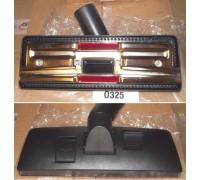 Насадка для пылесоса D-35mm (без колес)