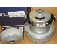 Мотор пылесоса 'SKL' 1200w D130mm, H115