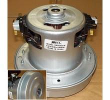 Мотор пылесоса 'SKL' 1800W, H=117, h37mm, D130mm', зам.54AS082, 43899005, YDC01PG, V1J-PH27 4681FI2478A {Унив.}