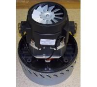 Мотор пылесоса 1200W, H169mm, D147.5