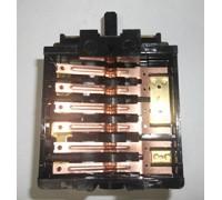 Переключатели мощности чугунных конфорок ПМ-16-7-03