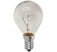 Лампочка духовки E14, 40W, 300°С