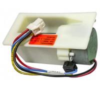 Заслонка для холодильников Bosch в сборе с моторчиком, EG-350156.1, 6,7W, 230V