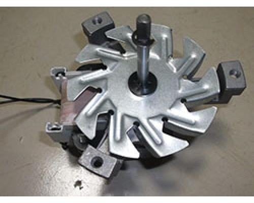 Мотор обдува духовки 6020B