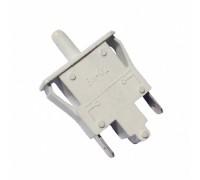 Выключатель ВК-02 для холодильника Stinol Indesit Hotpoint Ariston