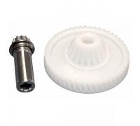 Шестерня для кухонного комбайна ОРИГИНАЛ Bosch 00622182, MM0344W, (152314un)