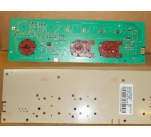 305980 CONTROL LED INDESIT BASIC, зам. 294259, 270604, 283372