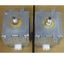 Магнетрон OM75P(31), 900-1000W MIDEA (БЕЗ наклейки, китай), зам. 319KC625-940, MA0338W, MCW352SA, OM75P(31)ESGN*