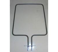 Нагревательный элемент духовки Beko 1100w 220v нижний