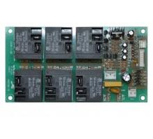 Электронный блок для водонагревателя Термекс серии IR, RZL 200-300 литров